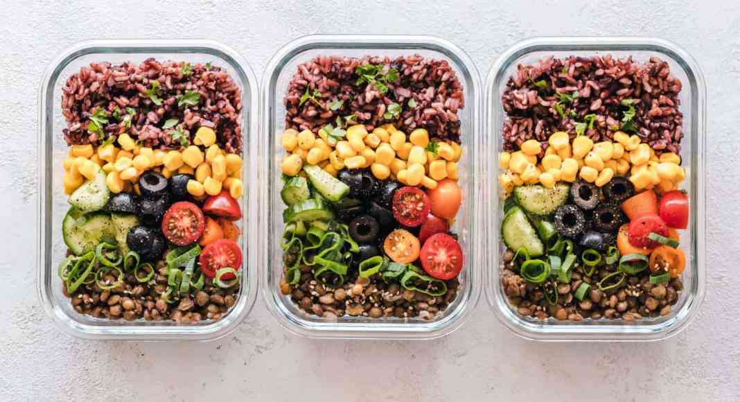 Adopting meal prepping may seem tedious but it saves money and avoids food waste.