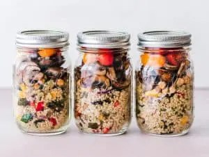 Health enthusiast Siyabonga Mngoma advises anyone who is trying to eat more nutritious meals or save time to experiment with meal prepping until you find the best method.