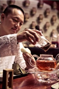 People in Japan prefer drinking Rooibos tea unflavoured, without milk or sugar. Photo: Nigiro Tea Merchants.