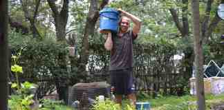 32-year-old Gauteng free-range chicken farmer, Robert Patson, plans to create a trusted ethical brand with a strongfootprint in Mzansi.