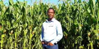 Kwenzokuhle Majola is a passionate young farmer with a powerful drive to succeed, and he's building on the agricultural legacy left by his forebears.
