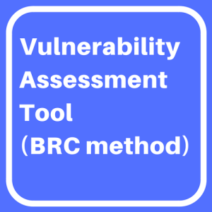 Vulnerability Assessment For Food Fraud Spreadsheet Tool Template - Vulnerability assessment template