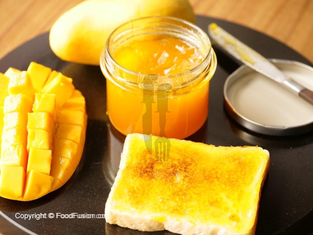 Zest And Juice Lemon