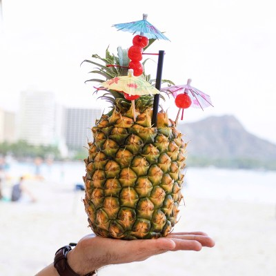 #TasteUSA Travel Diary: Oahu