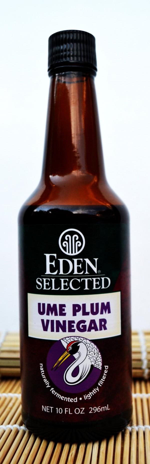 Umeboshi Plum Vinegar