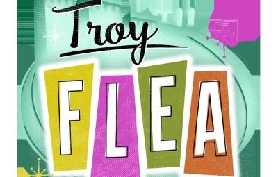 Troy Flea