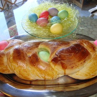 Ideas for Easter Dinner