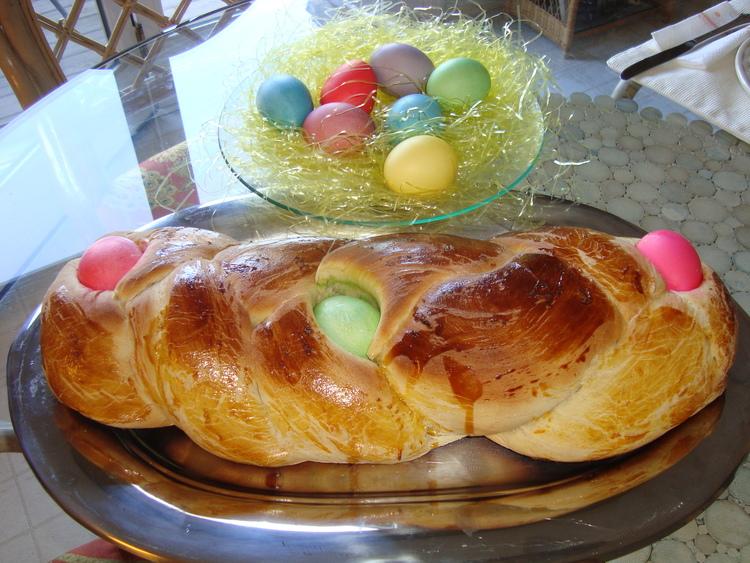 74 Ideas for Easter Dinner