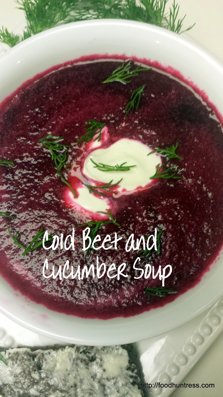 recipe: cold borscht recipe canned beets [20]