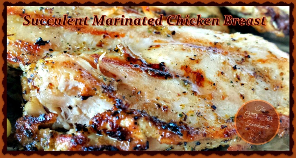 Suculent-Marinated-Chicken-Breast-by-Gluten-Free-Food-Smith-1024x549 14 MOUTHWATERING CHICKEN RECIPES