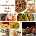 14 Mouthwatering Chicken Recipes