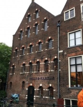 Brouwerij Dille en Kamille