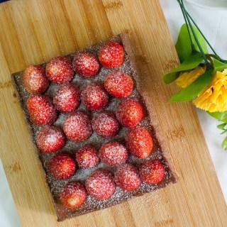 THB #29:  Dark Chocolate Cheesecake + Corelle Cherish & Snapware Eco Flow Review