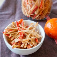Baked Crab Stick [Chinese New Year Goodie]