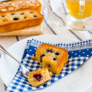 Honey Financiers – No-Mixer, Easy & Delicious Mini Cakes