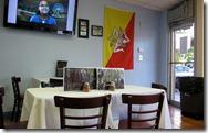 rusto's pizza dinning room