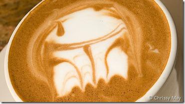 boba fett cofee