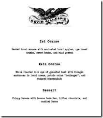 gillespie-private-menu