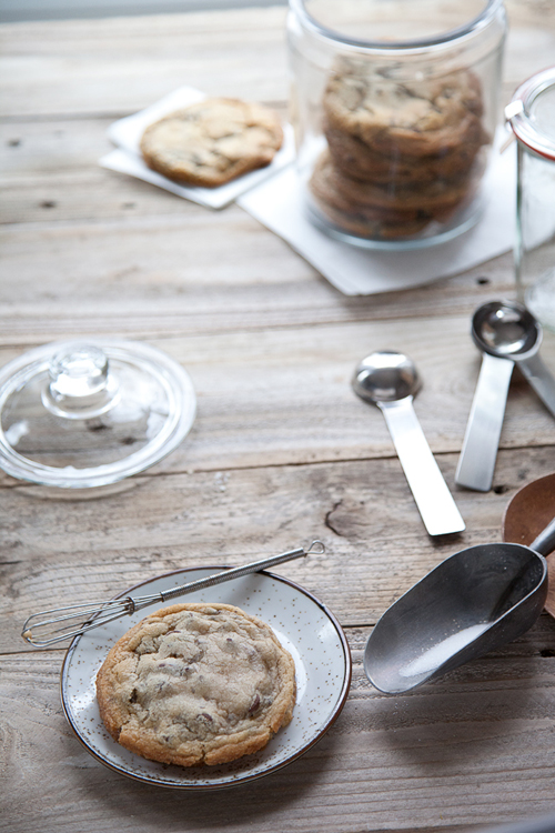 Foodie Crush Two Peas and Their Pod Cookie Cravings