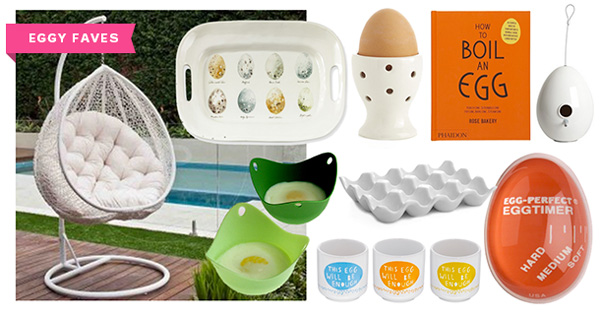 Egg Inspired Favorite Products | foodiecrush.com