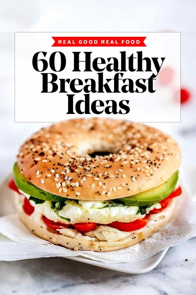 60 breakfast ideas when there s no time