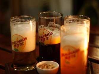 brauhaus mitte bar berline