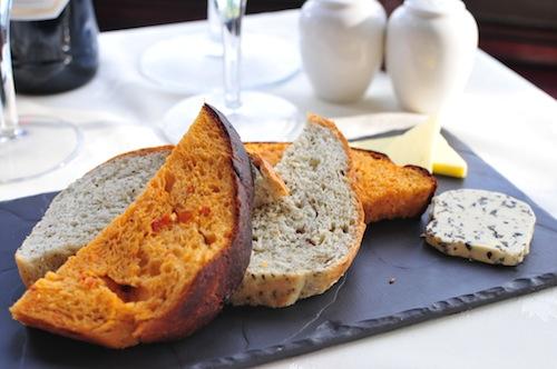 Loch Melfort Bread