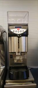 matthew algie new machine