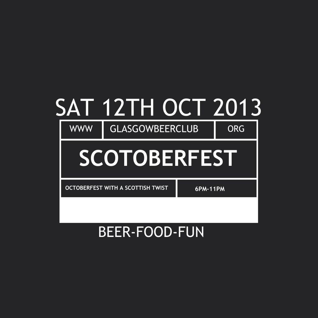 Scotoberfest