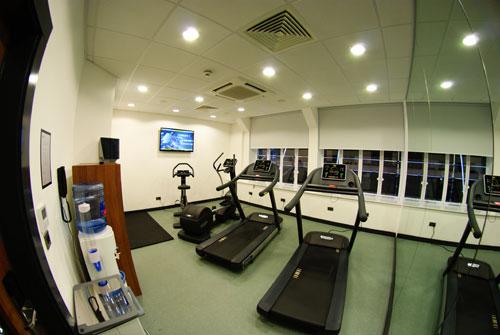 Park_Inn_gym