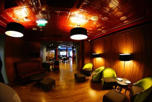 park inn bar