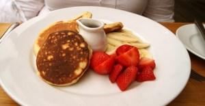 Tullie Inn Pancakes