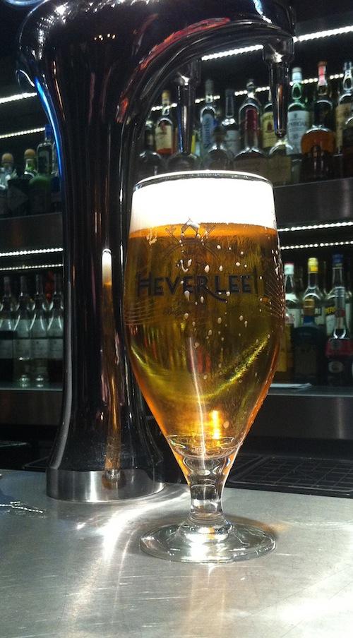 Heverlee_beer