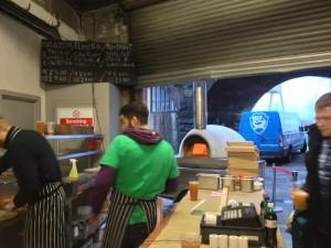 brewdog event Glasgow food blog