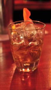 food and drink glasgow bacardi old fashioned rum