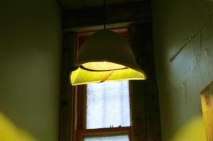 Safari_lounge_edinburgh_pith_helmet_toilet_light