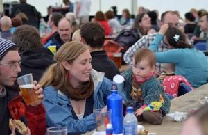 Family child children Fyne fest logo Fyne ales loch Fyne glen Fyne food and drink Glasgow blog