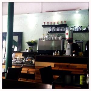 Bell & felix cafe Shawlands Glasgow food drink Glasgow blog