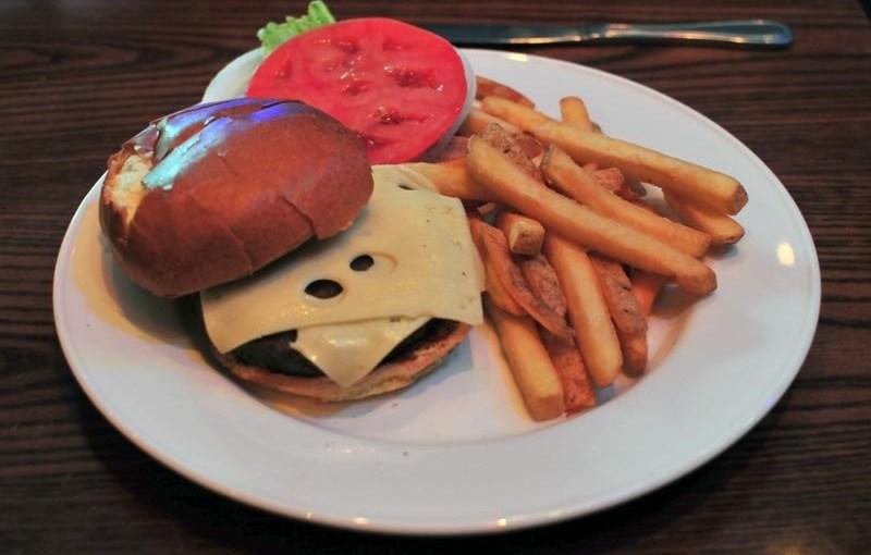 Get a 71p burger in Glasgow