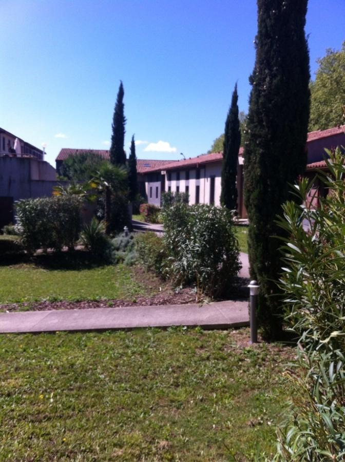 Residence la Barbacane Carcassonne France