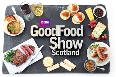 BBC_GOOD_FOOD_SHOW_SCOTLAND_Logo