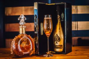 kushion cocktail