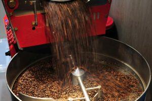 Gordon Street Coffee - unleash the beans!