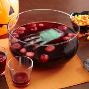 Halloween food drink recipe