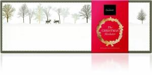 Hotel Chocolat sleekster Christmas