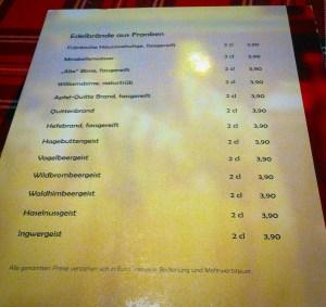Henne chicken berlin Germany