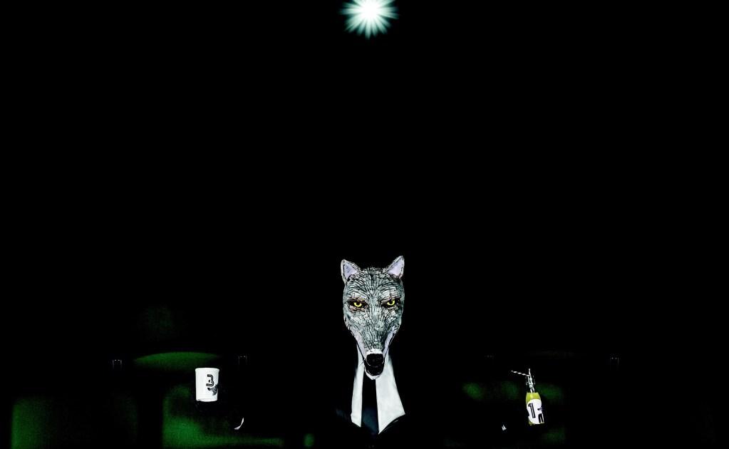 Watch and wolf cinema Christmas Edinburgh