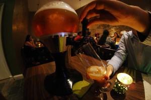 Cubatas - Beer Orb