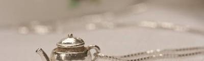 Nude jewellery contemporary London