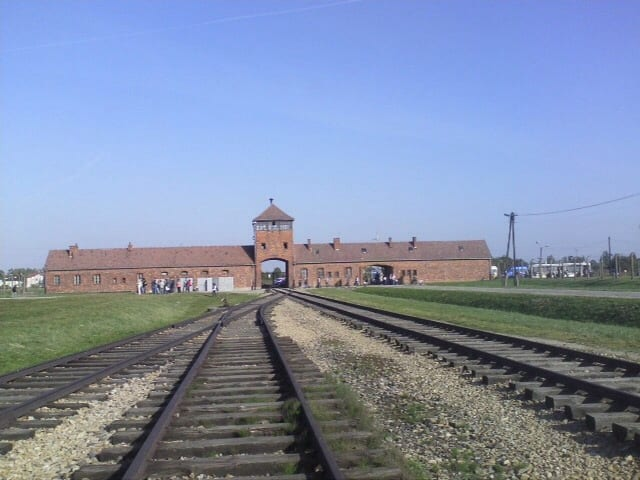 affected by the holocaust The holocaust affected millions of people in germany, europe, and throughout the world both sides of this huge event were greatly affected by the things that happened during the holocaust.